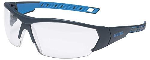 uvex i-Works Schutzbrille 9194 -...