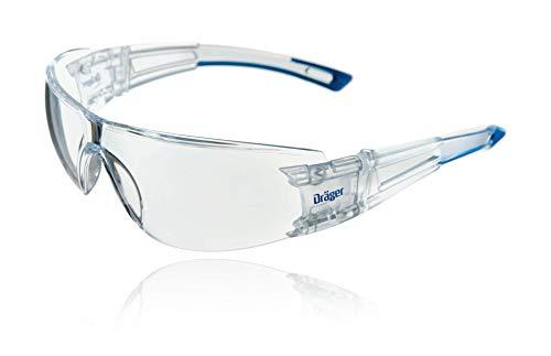 Dräger Schutzbrille X-pect 8330 |...