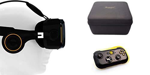 VR-Shark X4 Bundle - Virtual Reality Kit...