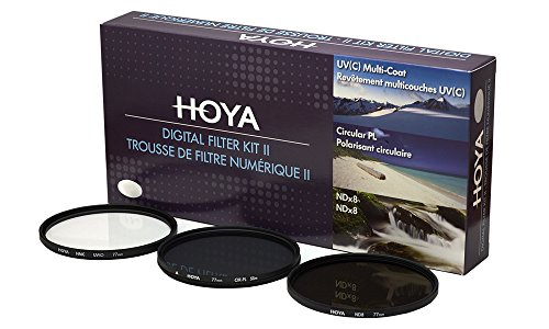 Hoya Digital Filter Kit (58mm) inkl...