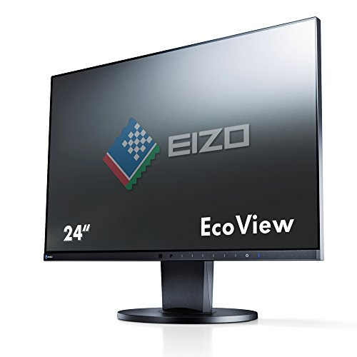 Eizo EV2450-BK 60 cm (23,8 Zoll Full HD)...