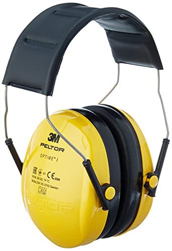 3M Peltor Optime I Kapselgehörschützer...