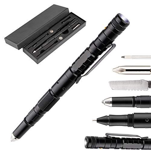 10 in 1 Multi-Tool-Stift, Taktischer...