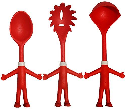 Mr. Spaghetti & Friends,...