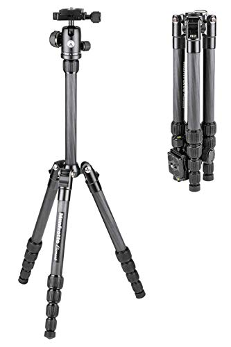 Manfrotto Element Traveller Carbon Kit,...