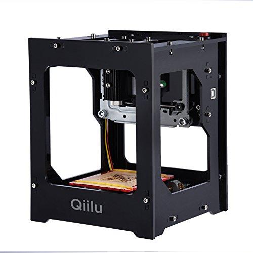 Qiilu 1500mw Laser Graviermaschine...