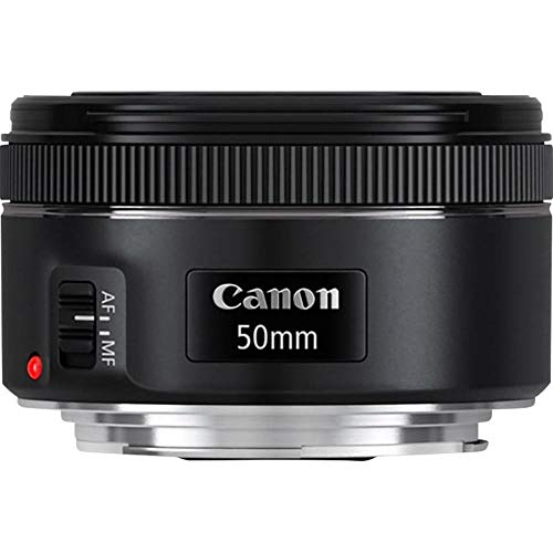 Canon Objektiv EF 50 mm Brennweite F1.8...
