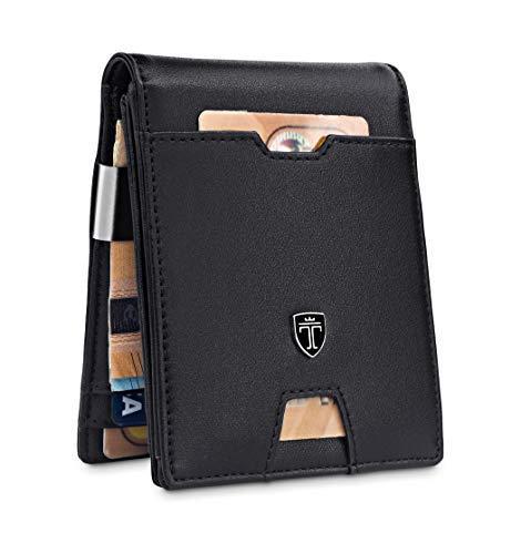 TRAVANDO Geldbörse mit Geldklammer...