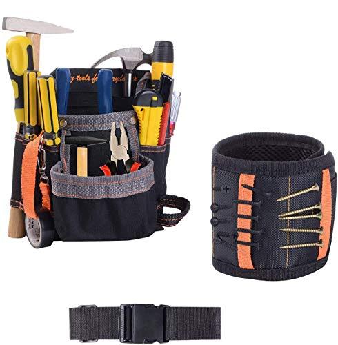 Werkzeuggürtel Werkzeugtasche...
