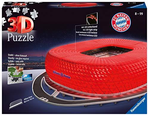 Ravensburger 3D Puzzle 12530 - Allianz...