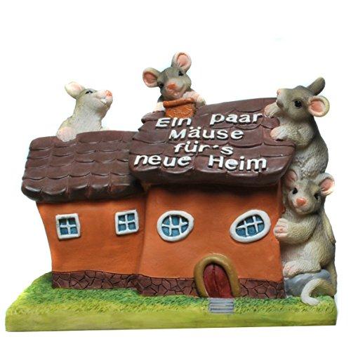 Spardose / 'Für's neue Heim' / mit...