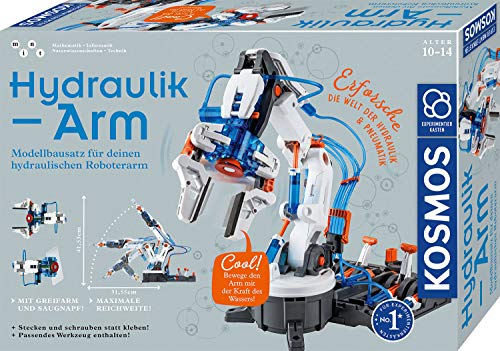 Kosmos 620578 Hydraulik-Arm,...
