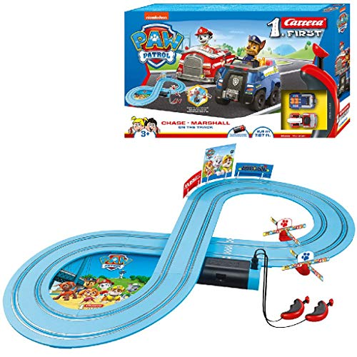 Carrera 369-3033 FIRST PAW PATROL On the...
