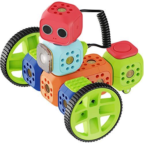 Robo Wunderkind Roboter für Kinder ab 5...