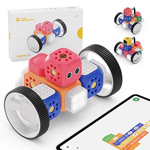 Robo Wunderkind Lernroboter für Kinder...