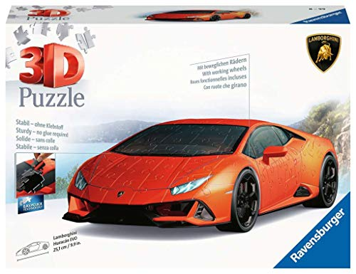Ravensburger 3D Puzzle Lamborghini...