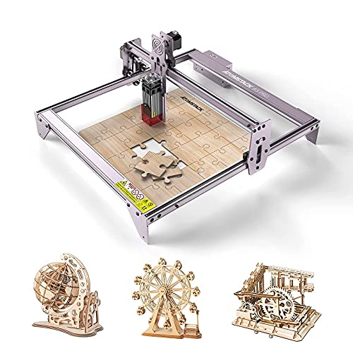 ATOMSTACK A5 Pro Laser Graviermaschine,...