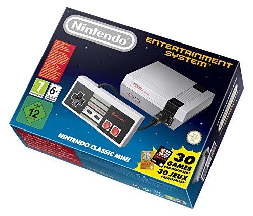 Nintendo Classic Mini: Nintendo...