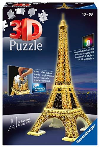 Ravensburger 3D Puzzle 12579 -...