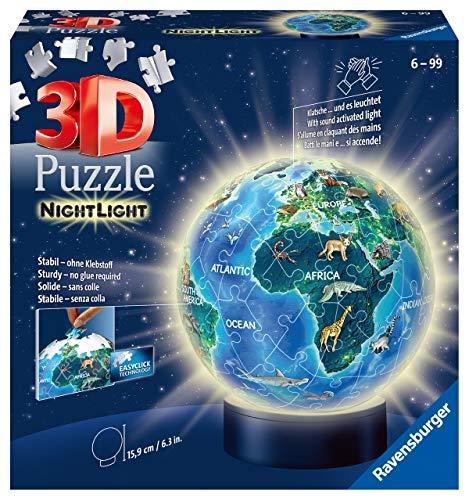 Ravensburger 3D Puzzle 11844 -...