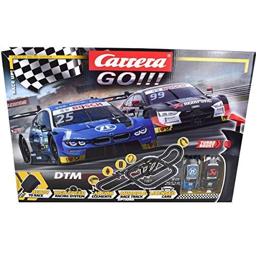 Carrera 20062520 Carrera GO!!! Race UP!...