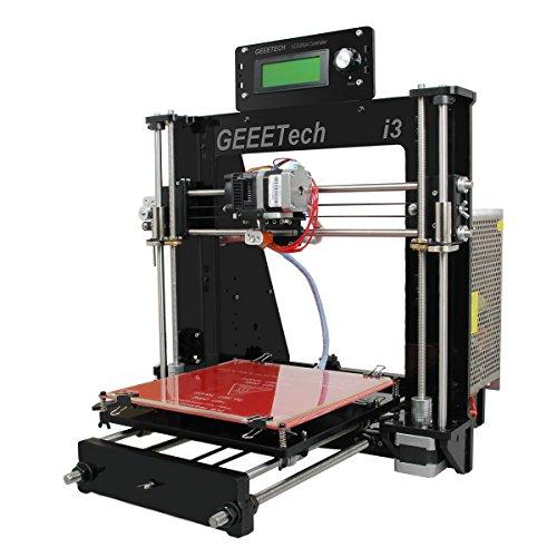 DERUC Geeetech Acryl Prusa 3D Drucker...