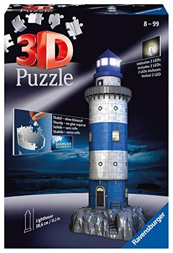 Ravensburger 3D Puzzle 12577 -...