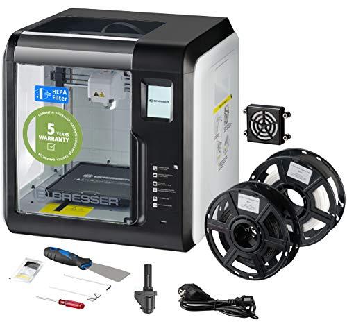 Bresser 3D Drucker mit WLAN und...