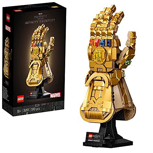 LEGO 76191 Marvel Super Heroes Infinity...
