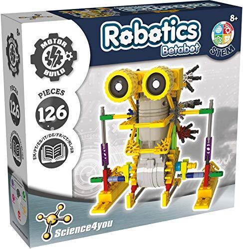Science4you - Robotik Betabot, Ein...