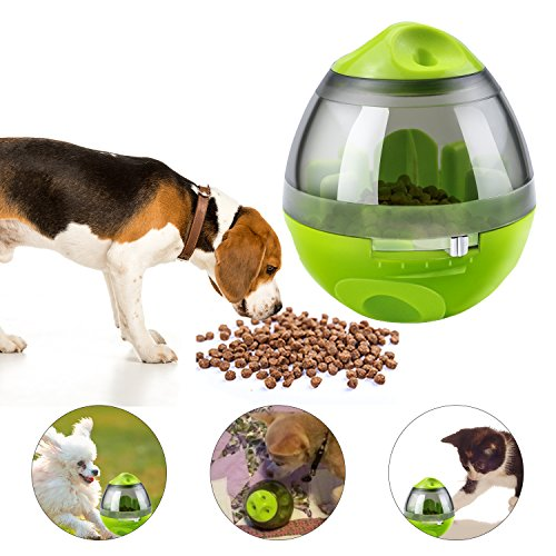 Hundefutter Ball, Yokunat Hunde Katzen...