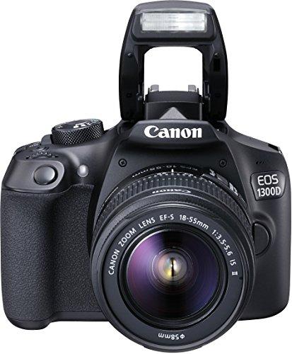 Canon EOS 1300D Digitale...