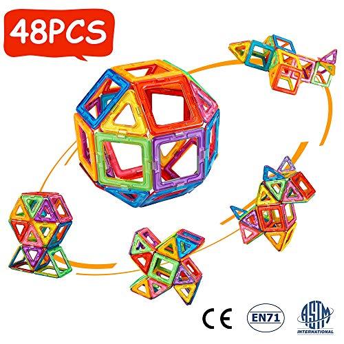 crenova 48P Magnetische Bausteine...