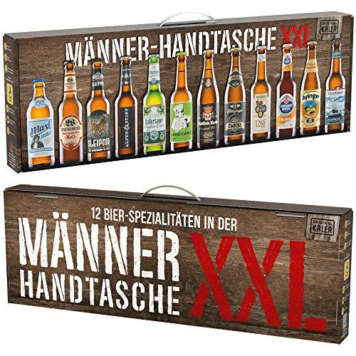 Beer Tasting Box | Geschenk-Idee | Papa...