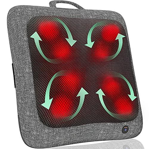 Keenray Home Massagegeräte mit Wärme,...