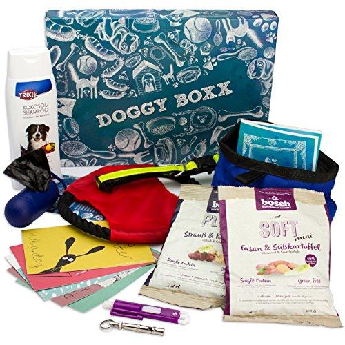 Doggy-Boxx (13 Teile) Geschenkbox Set...