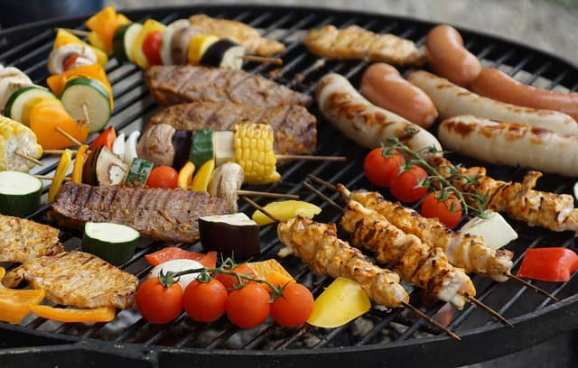 Geldgeschenk Für Gasgrill : ▷ grillgeschenke für männer tolle ideen für grillfans
