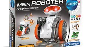 Roboter selber bauen – tolle Geschenkidee für Kinder
