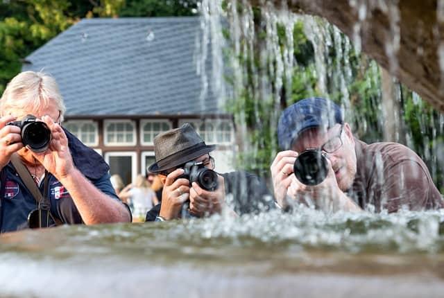 Geschenke für Hobbyfotografen: 16 Ideen zum Verschenken
