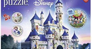 3D Puzzle für Kinder schenken – Spielerisch Fantasie fördern und lernen