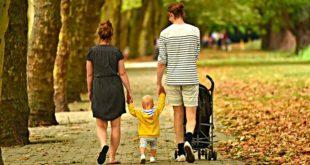 Was kann man frischen Eltern schenken